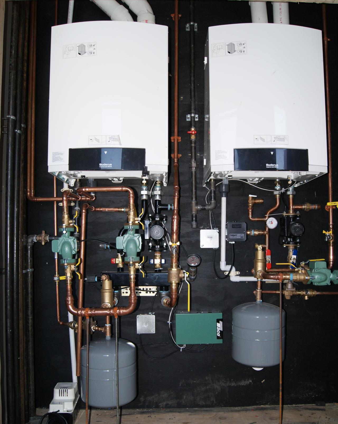 The Boiler Guy Photo Gallery